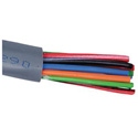 Belden 8458 Chrome 15-Conductor - Audio Control and Instrumentation Cable - 100 Feet