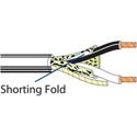 Belden 8719 Audio Control and Instrumentation Belfoil Cables-500 Foot Chrome