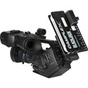 Camera Mount Neutrik opticalCON Adapter for Blackmagic ATEM Camera Converter