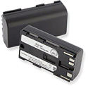 Li-Ion Rep 7.2V/1900mAh Battery for Canon GL-1/GL-2 and XL-1/XL-1S