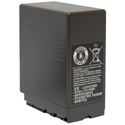 Panasonic Equivalent VW-VBG6 / VBG6K 5100mAh Li-Ion Battery