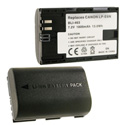 Empire BLI-463 Replacement Li-Ion Battery for Canon LP-E6N 7.2 1800MAH LI-ION