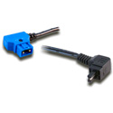 Blueshape BPA-008 D-Tap/P-Tap BUBBLEPACK Adapter Cable for JVC HM100/150