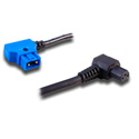Blueshape BPA-012 D-Tap/P-Tap BUBBLEPACK Adapter Cable for Nikon D3 Series