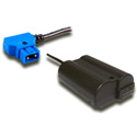 Blueshape BPA-014 D-Tap/P-Tap BUBBLEPACK Adapter Cable for Nikon D800/D7000