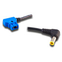 Blueshape BPA-019 D-Tap/P-Tap BUBBLEPACK Adapter Cable for Panasonic AG AC90