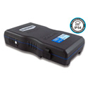 Blueshape BV090 V-Lock Li-Ion Battery - 90Wh 6.20Ah