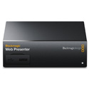 Blackmagic Design BMD-BDLKWEBPTR Web Presenter