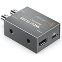 Blackmagic Design BMD-CONVCMIC/SH/WPSU Micro Converter - SDI to HDMI with Power Supply