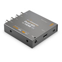Blackmagic CONVMBSQUH4K2 Mini Converter Quad SDI to HDMI 4K