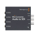 Blackmagic CONVMCAUDS Audio to SDI Mini Converter