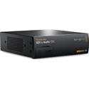 Blackmagic BMD-CONVNTRM/CA/SDIAU Teranex Mini - SDI to Audio 12G