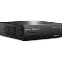 Blackmagic BMD-CONVNTRM/MB/HOPT Teranex Mini - HDMI to Optical 12G