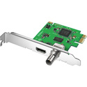 Blackmagic DeckLink Mini Monitor PCIe Playback for 3G-SDI and HDMI