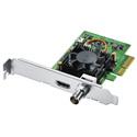 Blackmagic DeckLink Mini Recorder 4K Low Profile PCIe Capture Card