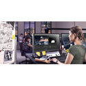 Blackmagic Design Fusion 8 Visual Effects and Motion Graphics Software