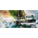 Blackmagic Design Fusion 9 Visual Effects and Motion Graphics Software with VR Capability