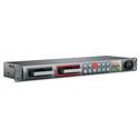 Blackmagic HyperDeck Studio 2 HDMI/3G-SDI Disk Recorder w/2 OWCSSDMX6G240T Drives