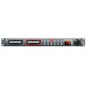 Blackmagic HyperDeck Studio Pro 2 Ultra HD 4K 6G-SDI w/2 OWCSSDMX6G120T Drives