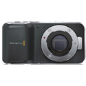 Blackmagic MFT Pocket Cinema Camera