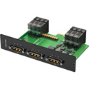 Blackmagic Design VHUBUV/POWIF450 Universal Videohub 450W Power Card