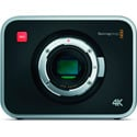 Blackmagic Production Camera 4K