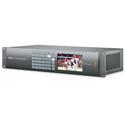 Blackmagic Design BMD-SWATEMRRW4ME4K ATEM 4 M/E Broadcast Studio 4K