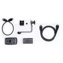 SmallHD ACC-FOCUS7-BMPCC4K-UTILITY-PACK FOCUS 7 Accessory Pack for Black Magic Pocket Cinema Camera 4K - Li-Ion