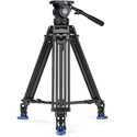 Benro BV10 Video Tripod Kit with Dual Stage Legs