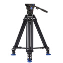 Benro BV6-PRO Pro Video Tripod Kit