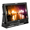 BON BSM-173N3G 17.3 Inch 3G/HD/SD-SDI & HDMI LCD Studio Broadcast & Production Rack-mountable Monitor with Waveform
