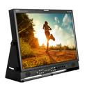 BON BSM-243N3G 24 Inch 3G/HD/SD-SDI & HDMI LCD Studio Broadcast & Production Rack-mountable Monitor with Waveform & Vec
