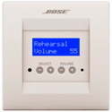 Bose ControlSpace CC-16 Wall Mount Zone Controller