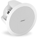 Bose DS16F White Speakers with Tile Bridge - 6 Pack
