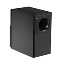 Bose FreeSpace 3 Series II Acoustimass Module Surface Mount Subwoofer - Black