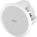 Bose FreeSpace DS 16F 16-Watt 70V Flush Mount Loudspeaker - White