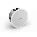 Bose FS DS40F 40-Watt Flushmount Loudspeaker - White