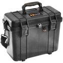 Pelican 1430 Protector Top Loader Case with Foam - Black