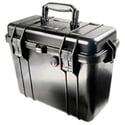Pelican 1430 Protector Top Loader Case with No Foam - Black