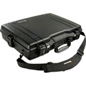 Pelicase Protective Case - Black with Lock