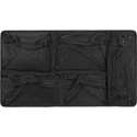 Pelican 1510-510-000 Lid Organizer for 1510 Carry On Case