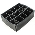 Pelican 1615 Padded Divider Set for 1610 Protector Series Cases