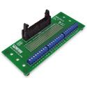 Winford BRK2X13-L-FT Header Breakout Board