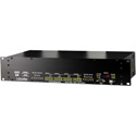 BroaMan ROUTE-66-AUTO-15 Opticore Router for 15 Fiber Locations 2RU