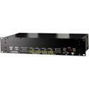BroaMan ROUTE-66-AUTO-20 Opticore Router for 20 Fiber Locations 2RU
