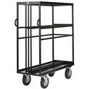 Backstage Equipment G-01 MINI 4 x 4 Mini Cart