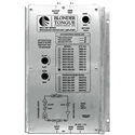 Blonder Tongue BIDA 100A-43P Broadband Indoor Distribution Amplifier 43 dB 49-1000 MHz - Use With 5411A & 5479