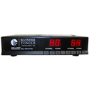 Blonder Tongue HAVM-2UA Professional Agile Modulator - 470-806 MHz - 2 Channels