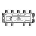 Blonder Tongue LPD-8 8-Way RF Splitter 1 Port Power Passing