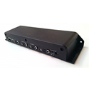 Broadcastvision FETCH4NE-A01 AudioFetch 4 Channel Non-Expandable TV Audio to Sma